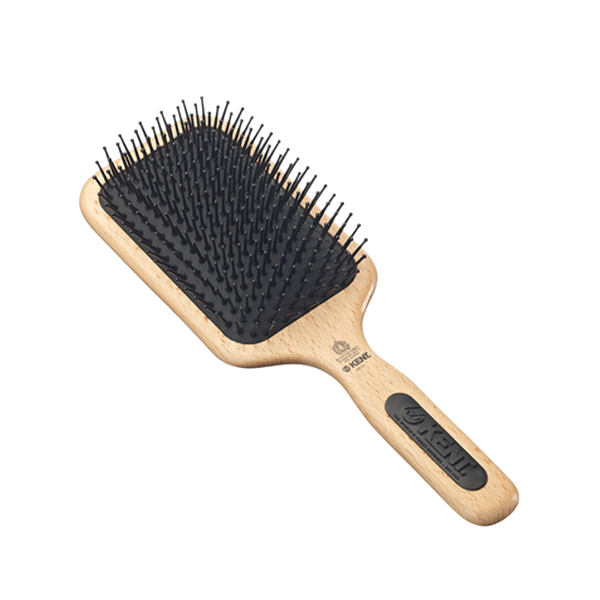 Kent Brushes Cepillo de Paleta Profesional Grande - The Shaving Mayoreo