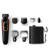 Philips Multigroom series 3000 Máquina para cortar cabello y barba 7 en 1 - The Shaving Mayoreo