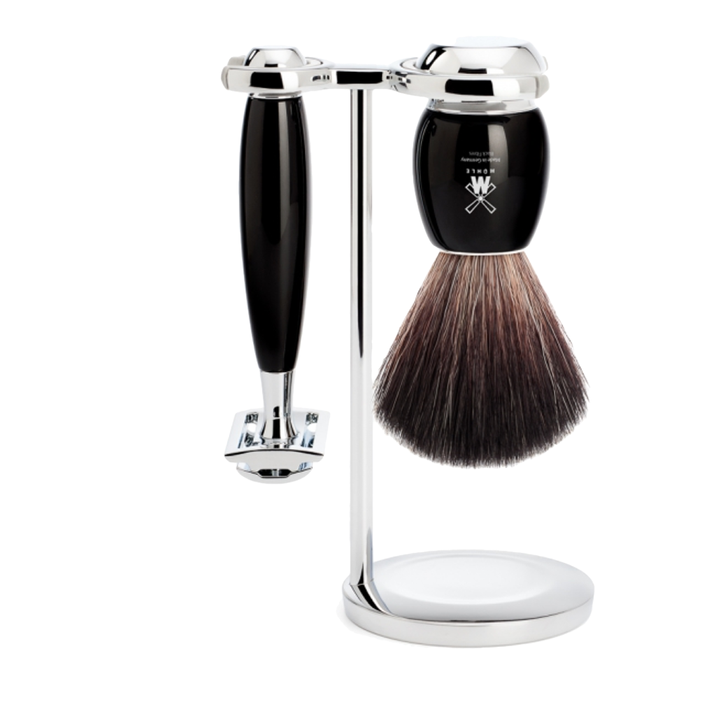 Mühle Set de Afeitado Vivo SR - The Shaving Mayoreo