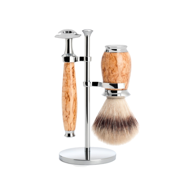 Mühle Set de Afeitado Purist SR - The Shaving Mayoreo