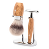 Mühle Set de Afeitado Kosmo SR - The Shaving Mayoreo