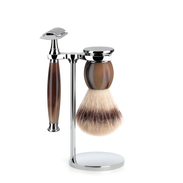 Mühle Set de Afeitado Sophist SR - The Shaving Mayoreo