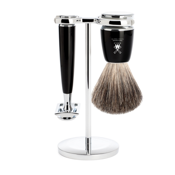 Mühle Set de Afeitado Rytmo SR - The Shaving Mayoreo