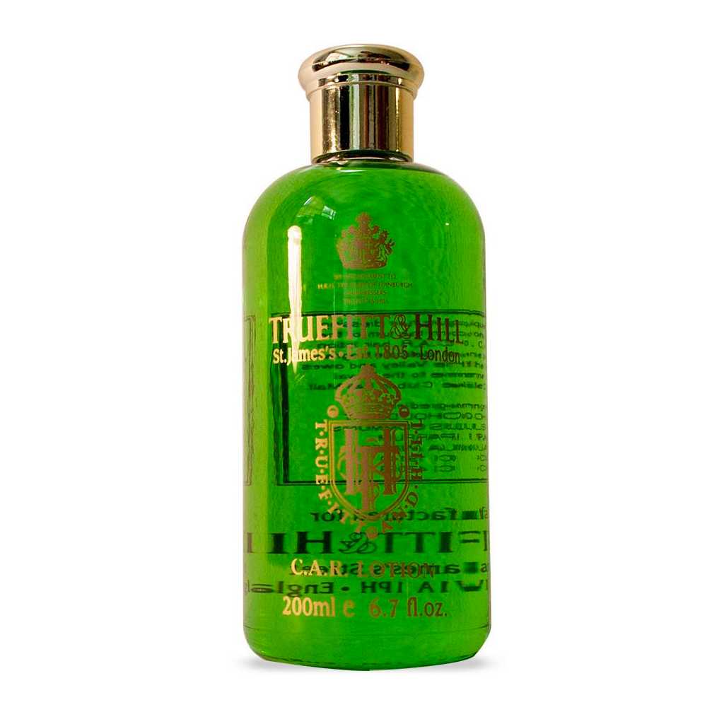 Truefitt and Hill Tonico para Cabello para Peinado 200ml - The Shaving Mayoreo