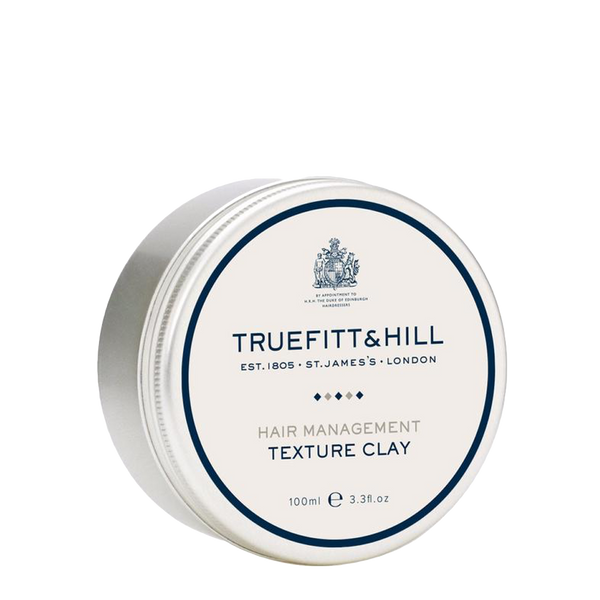Truefitt and Hill Cera para Cabello 100ml / 3.3oz - The Shaving Mayoreo