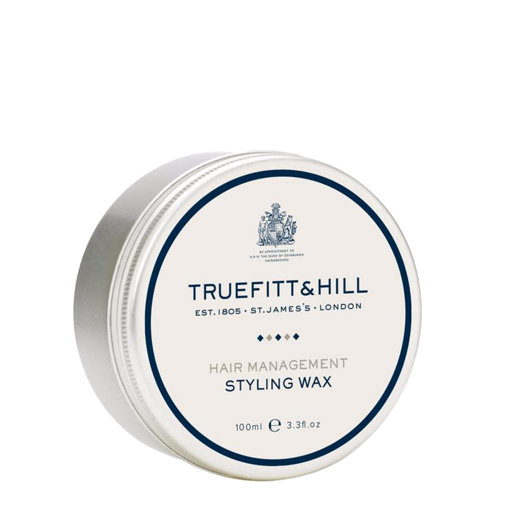 Truefitt and Hill Cera para Cabello Base Agua 100ml / 3.3oz - The Shaving Mayoreo