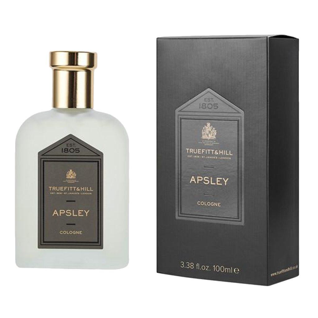 Truefitt and Hill Colonia Apsley 100ml - The Shaving Mayoreo