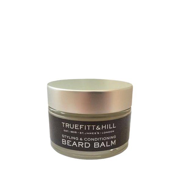 Truefitt and Hill Balsamo Para Barba 50ml - The Shaving Mayoreo