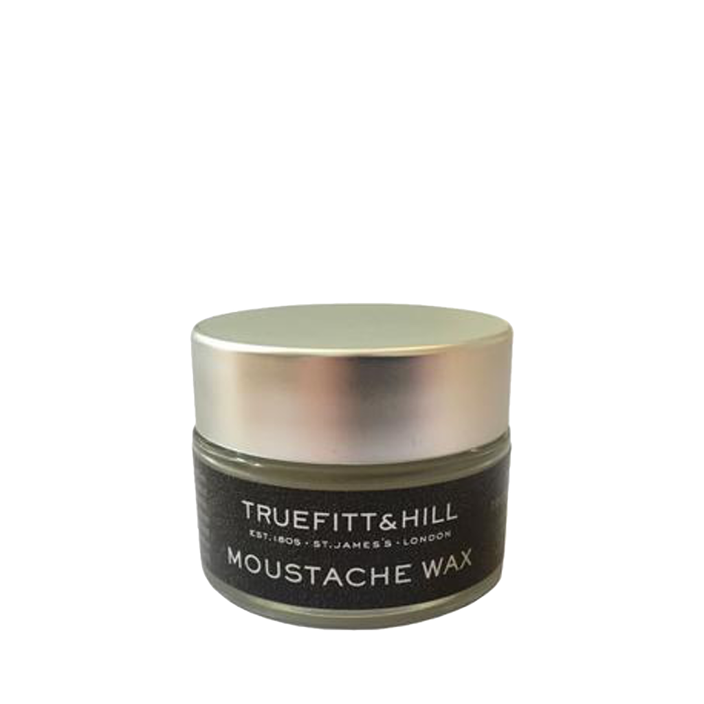 Truefitt and Hill Cera Para Bigote 15gr - The Shaving Mayoreo