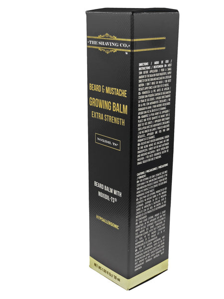 The Shaving Co Nuevo  Balsamo De Crecimiento Noxidil-ts 50ml, , theshaving.net - The Shaving Co.