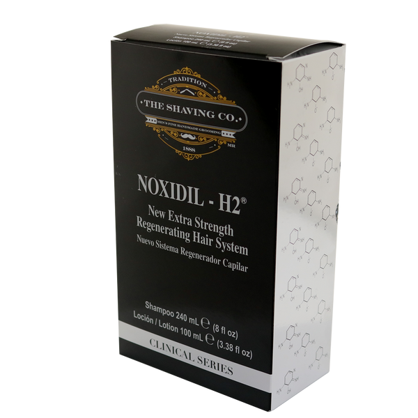 The Shaving Co. Sistema Capilar Noxidil-H2®