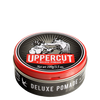Uppercut Deluxe Pomade Cera Para Cabello 3.5 oz - The Shaving Mayoreo