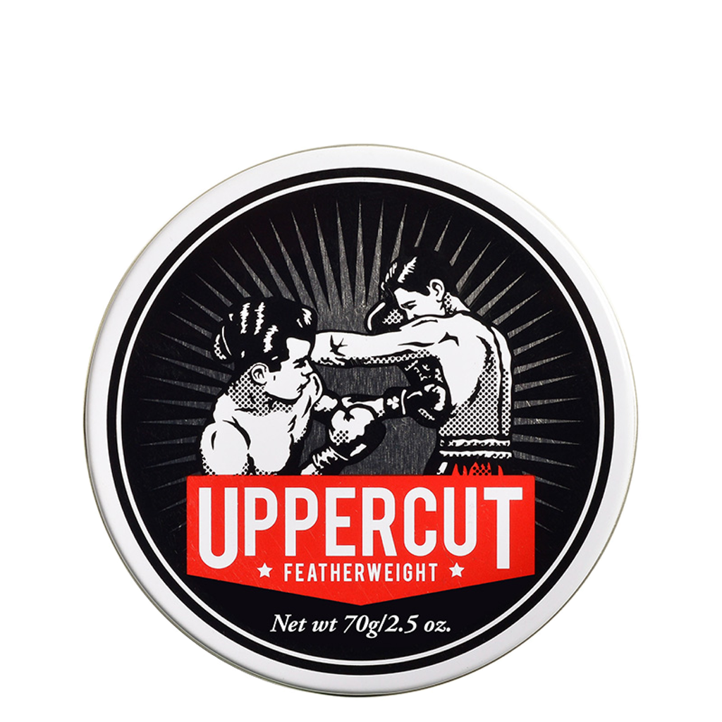Uppercut Deluxe Featherweight Cera Para Cabello 2.5 oz - The Shaving Mayoreo