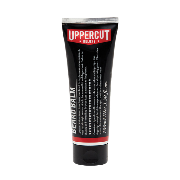 Uppercut Deluxe Balsamo Para Barba 3.38 fl oz - The Shaving Mayoreo