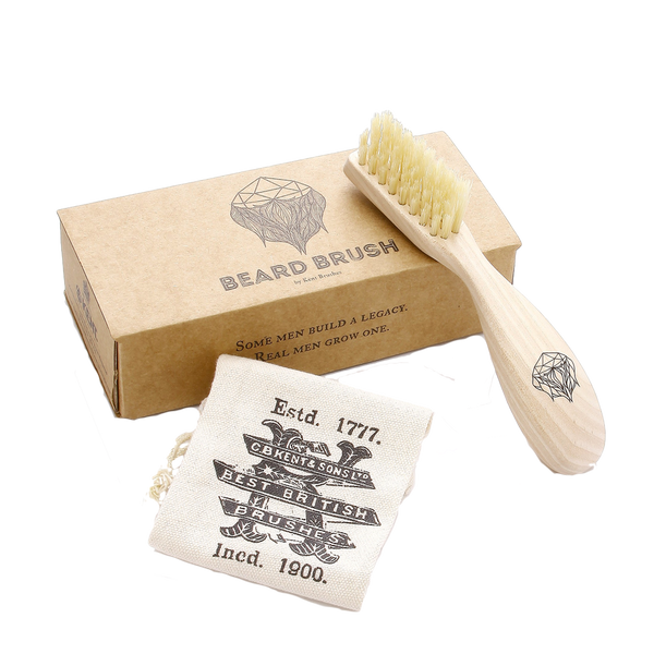 Kent Brushes Cepillo para Barba- EDICION ESPECIAL - The Shaving Mayoreo