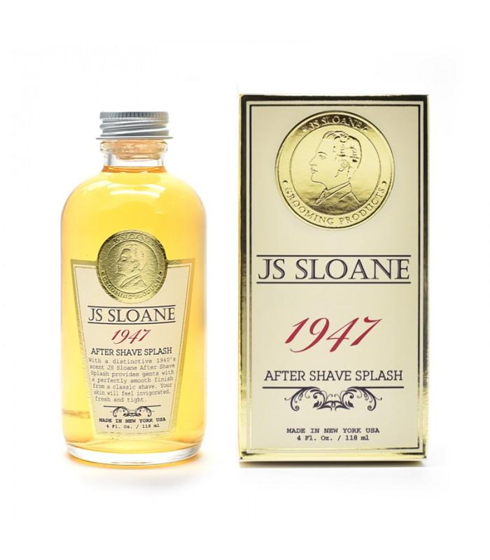 JS Sloane 1947 After Shave Splash - The Shaving Mayoreo