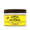 Murrays Cream Beeswax Cera para Cabello 6oz - The Shaving Mayoreo