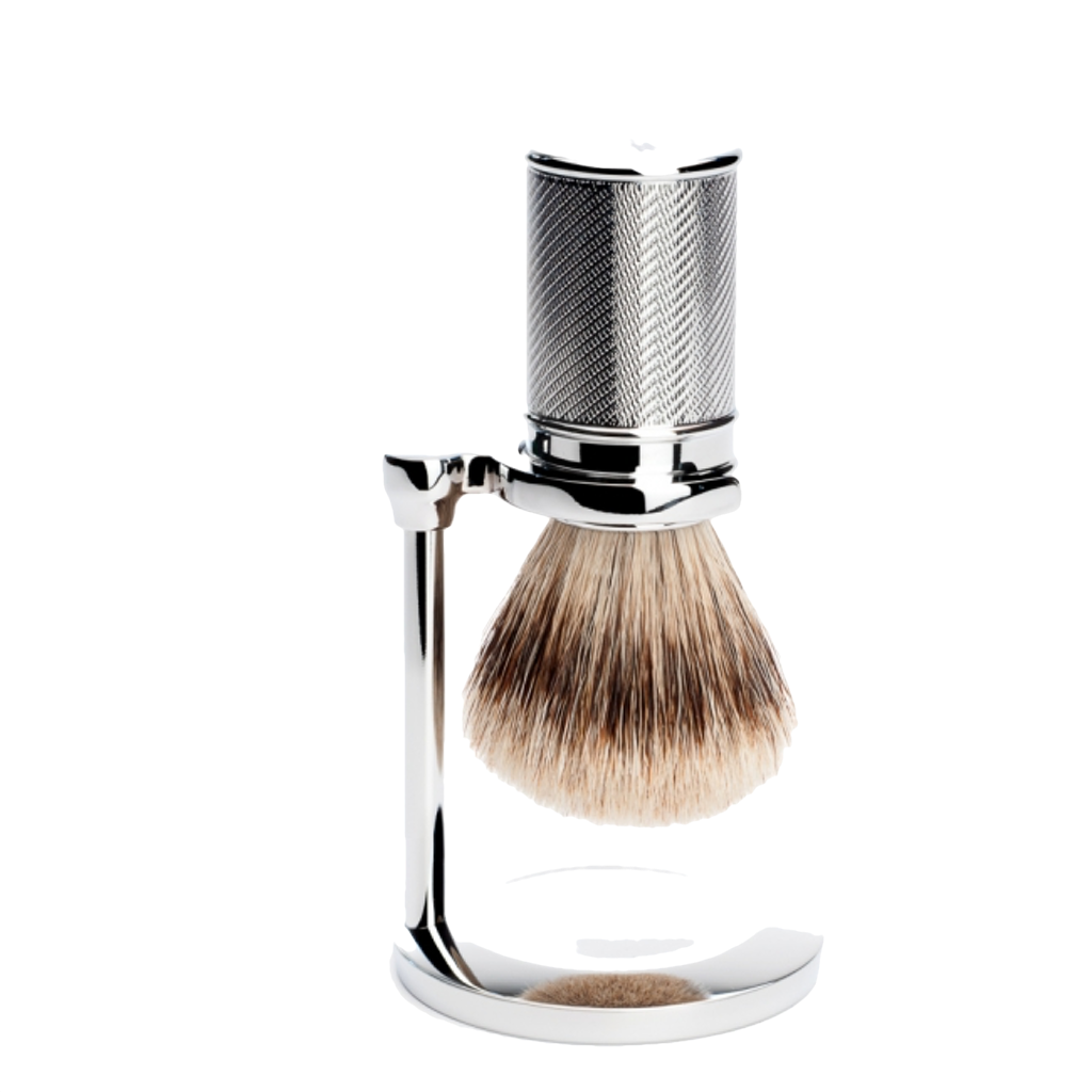 Mühle Base Metalica para Brocha de Afeitar - The Shaving Mayoreo