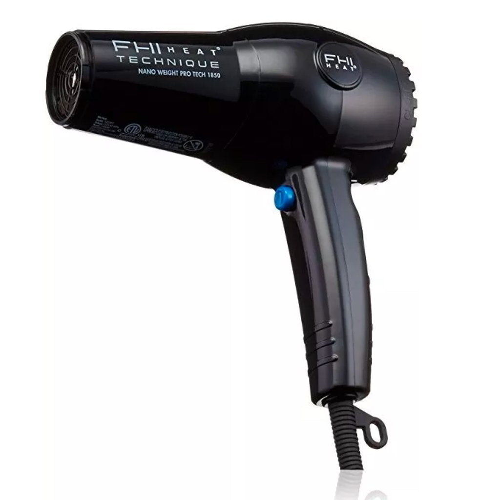 FHI Secadora De Cabello  Pro Tech 1850 - The Shaving Mayoreo