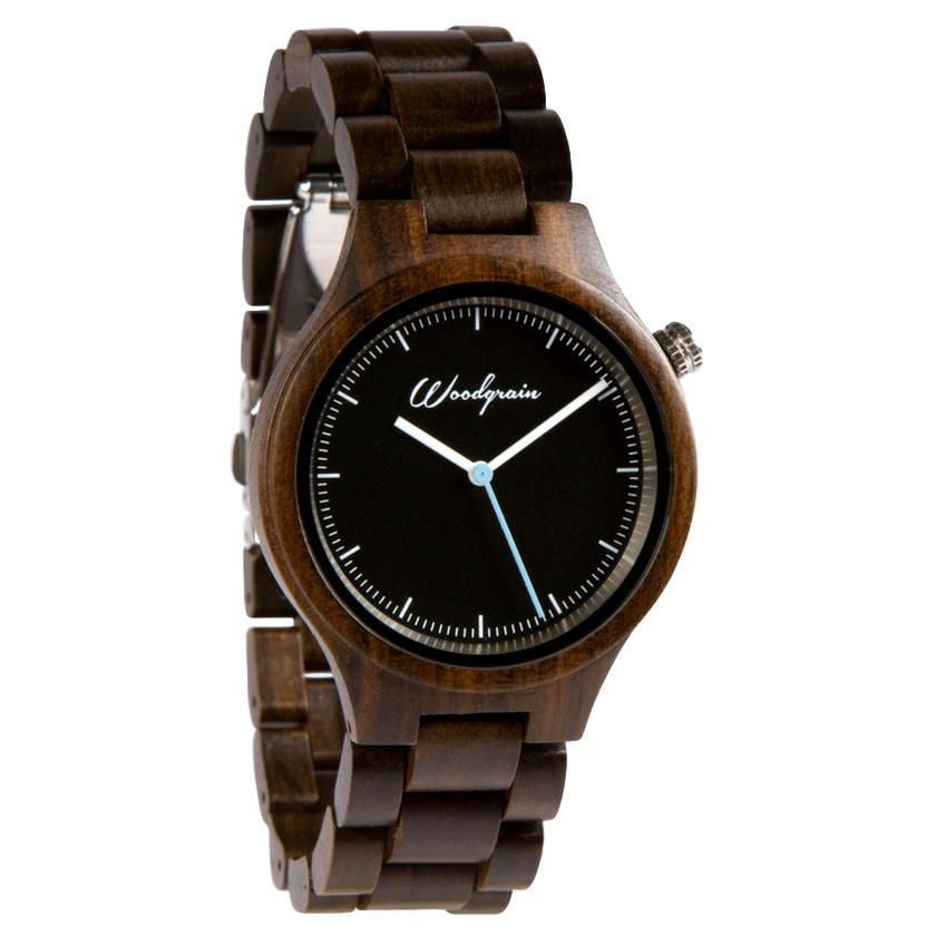 and steel watch watches men sandalwood products westernwish stainless