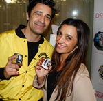 Gilles Marini loves dreamy creations cupcake jars