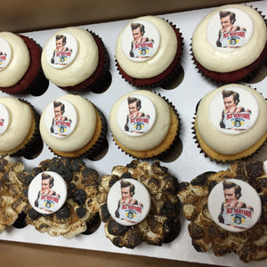 Edible Images - Dreamy Creations Cupcakes