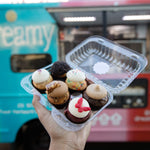 Dreamy Creations Truck serves up sweet happiness!