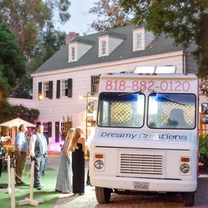 Cupcake Truck Catering - Dreamy Creations Cupcakes