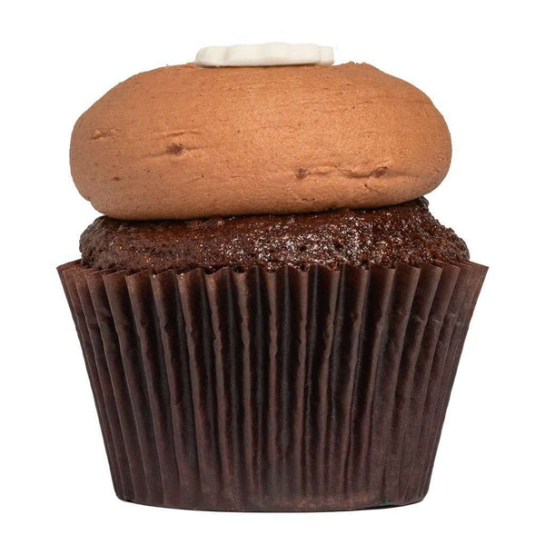 (GF | V) Double Chocolate Cupcake - Pickup Pickup