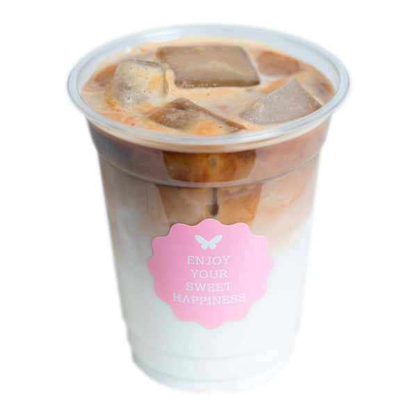 Iced Latte Sweet Treat - Pickup Pickup