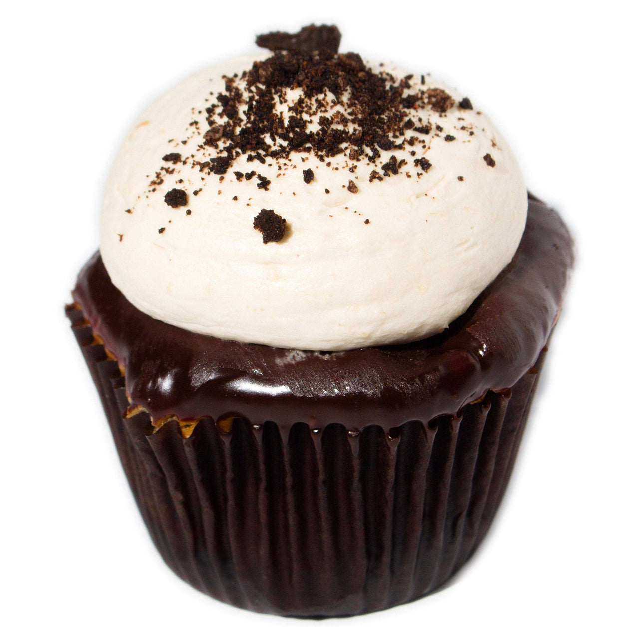 Mocha Cheesecake Cupcake - Delivery Delivery