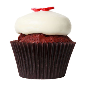 Load image into Gallery viewer, Red Velvet - Dreamy Creations Cupcakes