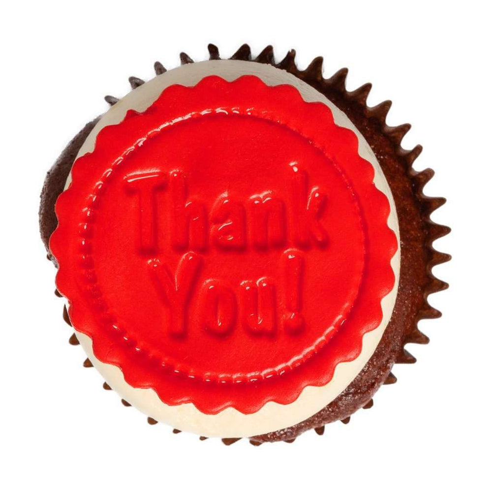 Thank you Gift Box - Dreamy Creations Cupcakes