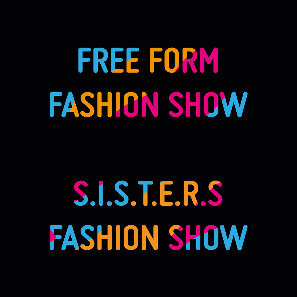 FREEFORM FASHION SHOW FW17