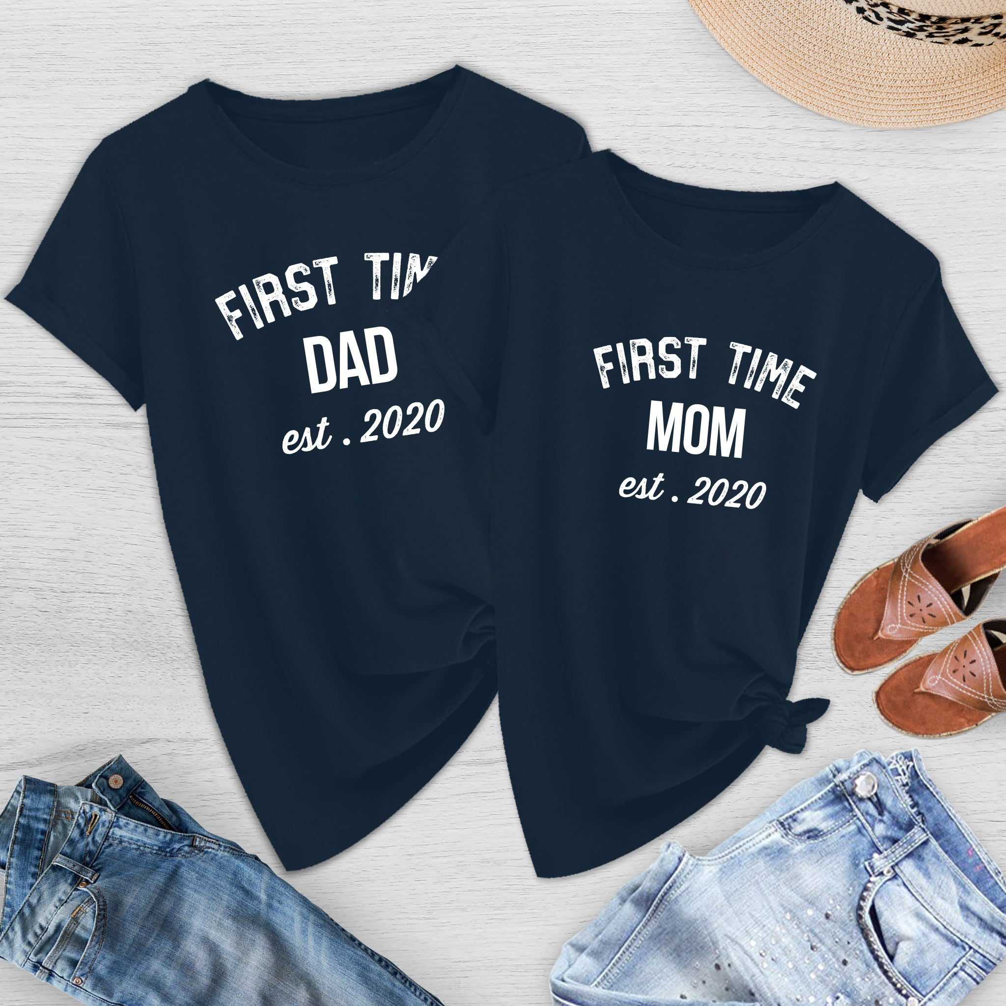First Time Mom First Time Dad