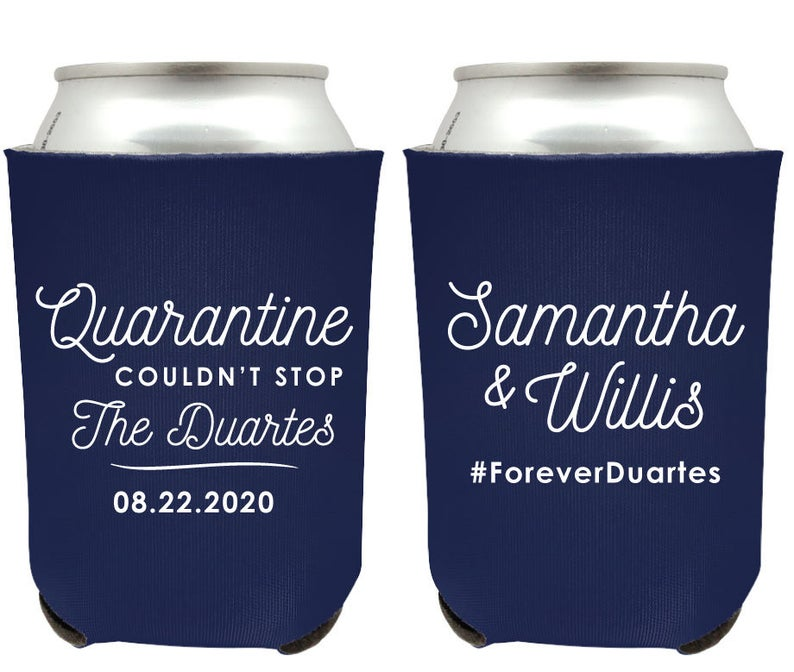 Quarantine Wedding Can Coolers (267)