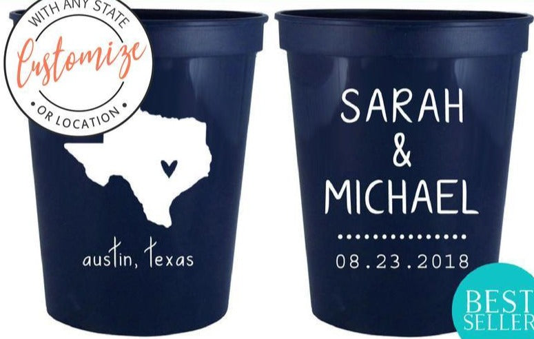 Personalized Cups (5)