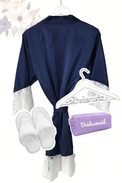 Bundle - Style 6 Lace Robes