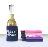 Maid of Honor Koozie