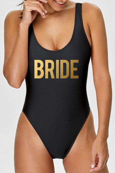 Swimsuit - Bride