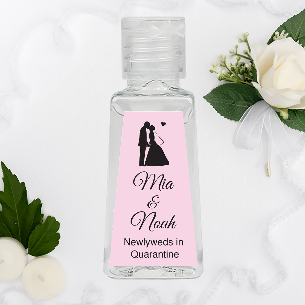 Newlyweds Hand Sanitizers (17)