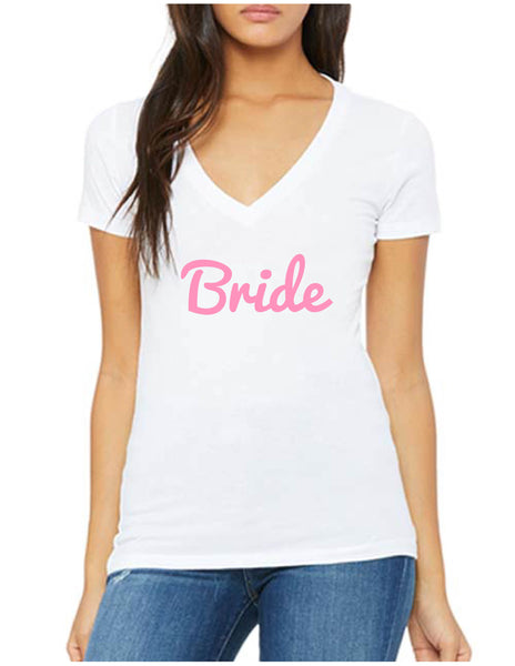 Bride (If Lost) Tee