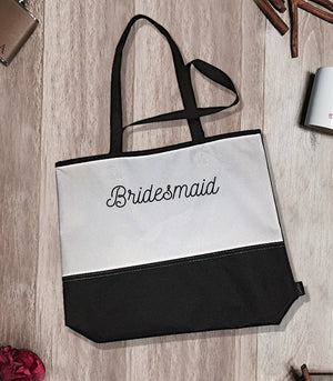 Bridesmaid - Encore Tote