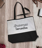 Bridesmaid - Samantha Encore Tote