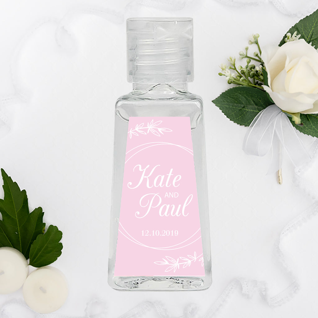Personalized Hand Sanitizer Bottle (10)