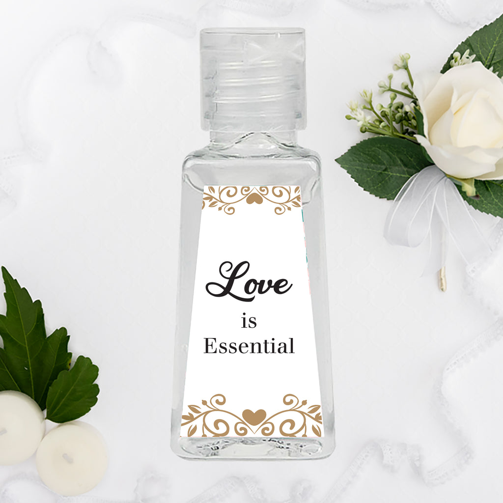 Love is Essential Hand Sanitizers (8)