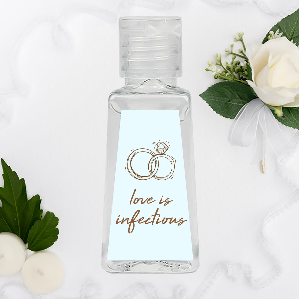 Love is Infectious Hand Sanitizers (4)