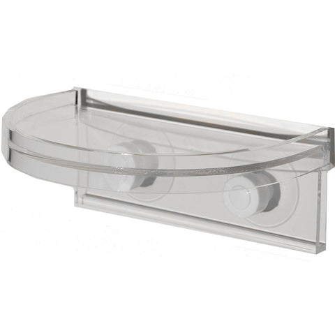 Window Suction Cup Shelf