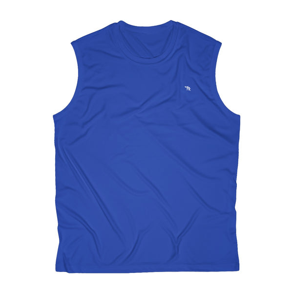 Men's Sleeveless Performance Tee - TryRight Store