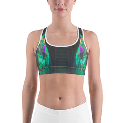 Rise Sports bra - TryRight Store
